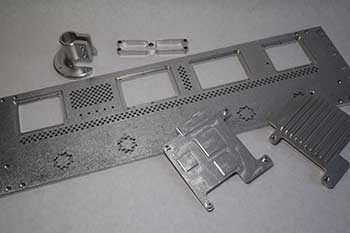 custom metal panels